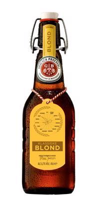 Grolsch Klassieke Blond