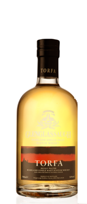 Glenglassaugh Torfa  Peated Malt