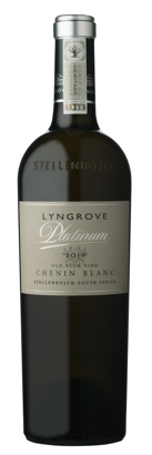 Lyngrove Platinum Chenin Old Bush Vine