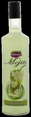 La Celebracion Mojito smaak alcoholvrij