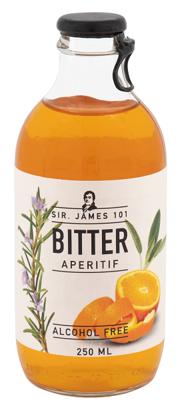 Sir. James 101 Bitter Aperitif 0,0%