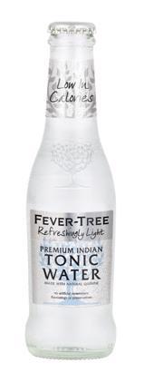 Fever-Tree Natural Light