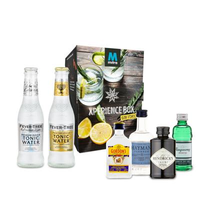 Mitra Xperience Box Gin Tonic