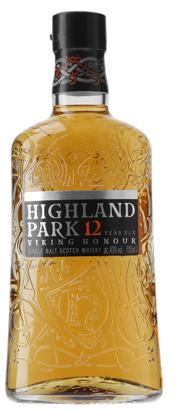 Highland Park 12 Yrs Viking Honour