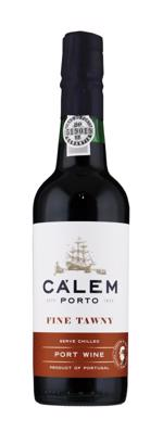Calem Tawny Port Halfjes