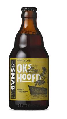 Snab Okshoofd Scotch Ale