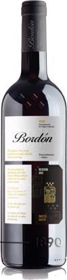 Bordón Reserva Rioja