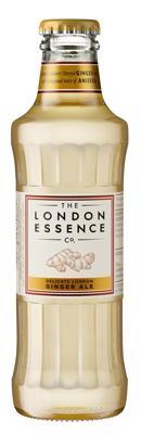London Essence Ginger Ale