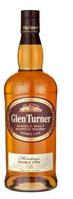 Glen Turner Double Cask Port Finish