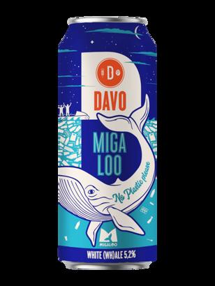 Davo Migaloo