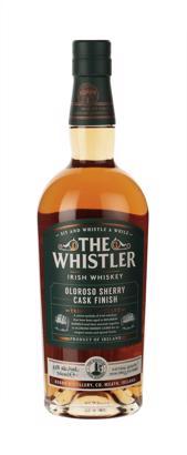 The Whistler Oloroso Sherry Cask