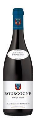Jean-Francois Protheau Bourgogne Pinot Noir