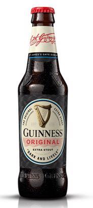 Guinness Original 5.0%