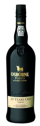Osborne Porto 10 Years Old