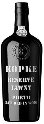 Kopke Special Reserve Tawny