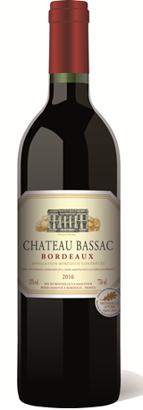 Château Bassac Bordeaux