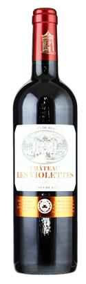 Château Les Violettes Blaye