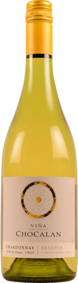Viña Chocalán Reserva Chardonnay