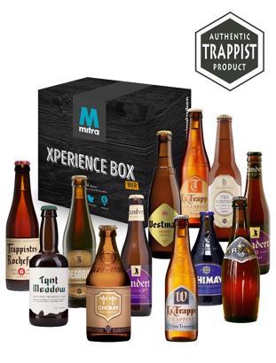 Xperience Box 12x Trappisten