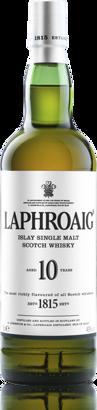Laphroaig 10 Yrs Malt