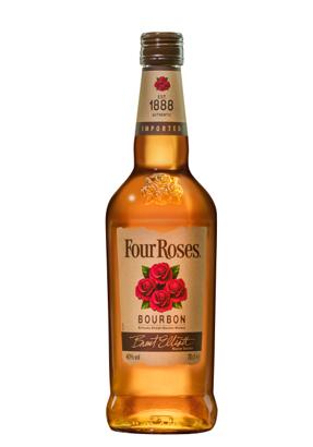 Four Roses Kentucky Bourbon