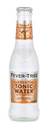 Fever-Tree Clementine Cinnamon