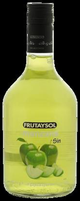 Frutaysol Groene Appel likeur alcoholvrij