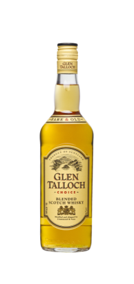 Glen Talloch Scotch Blended