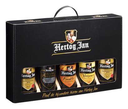 Hertog Jan Geschenkverpakking