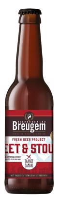 Brouwerij Breugem Heet en Stout