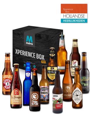 Xperience Box 12x Hollandse Heerlijkheden