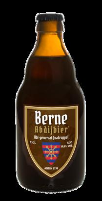 Berne Abt-Generaal Quadrupel | Mitra drankenspeciaalzaken
