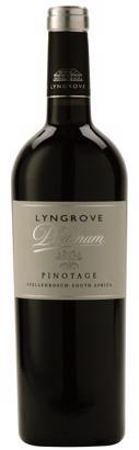 Lyngrove Platinum Pinotage