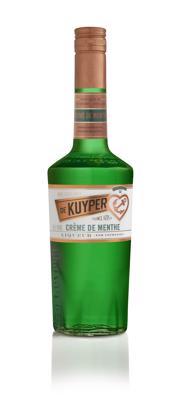 De Kuyper Creme de Menthe