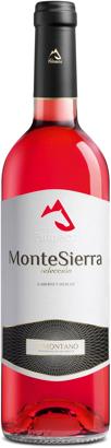 MonteSierra Rosado