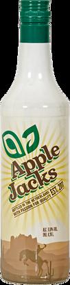 Apple Jacks Appeltaart