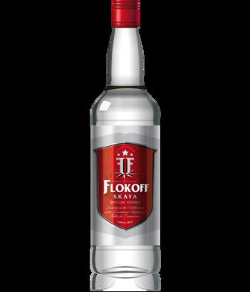 Flokoff Skaya Red Label