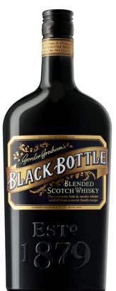 Black Bottle Scotch Blended