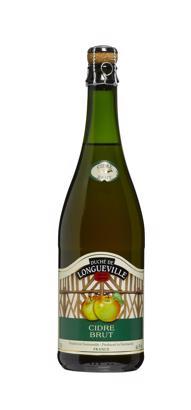 Duché de Longueville Cider Brut