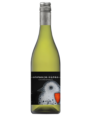 Strange Birds Chardonnay