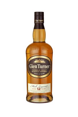 Glen Turner 12 Yrs Single Malt