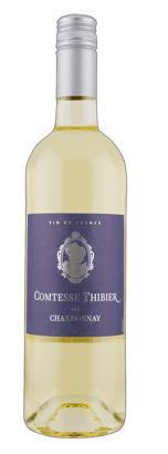 Comtesse Thibier Chardonnay