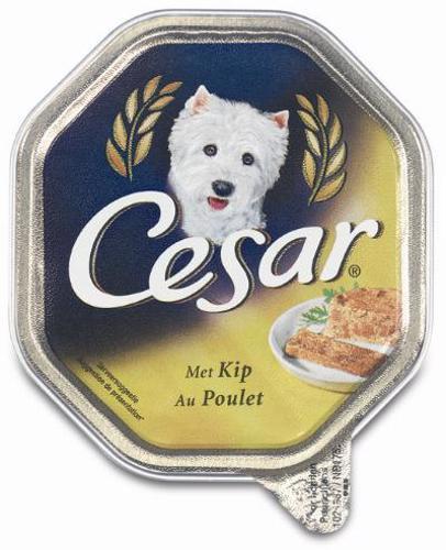CESAR ALU KIP 0,15 KG