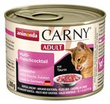 CARNY ADULT MULTI MEAT 200 GRAM