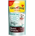 GIMDOG NUTRI SNACKS DENTAL 40 GR
