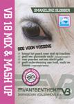PAARDENVOEDING VB 18 MIX & MASH WELLNESS SLOBBER 15KG