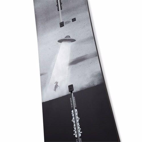 Burton Process Snowboard - No Color