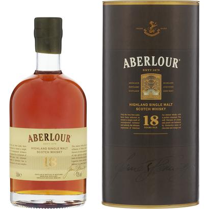 Aberlour 18 Yrs