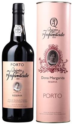 Quinta do Infantado Reserva Margarida Tawny