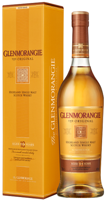 Glenmorangie 10 Yrs The Original Malt
